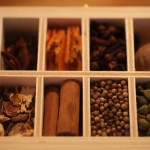 spices in box bearbeitet