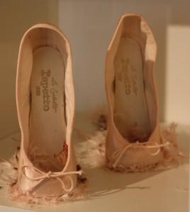 ballet shoes 3