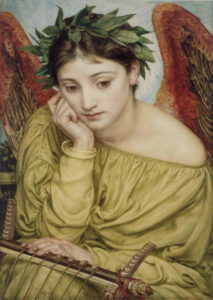 Erato-Muse-of-Poetry-1870-xx-Sir-Edward-John-Poynter